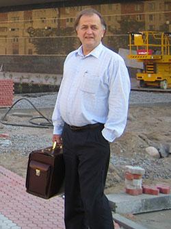 Chairman of the board: Heikki Riihimäki