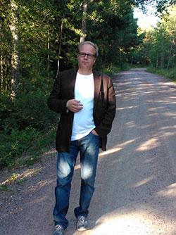 CEO: Jarmo Leskinen